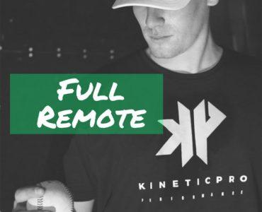 Full Remote