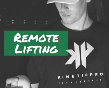 Remote Lifting