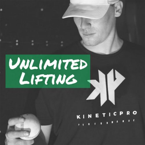 Unlimited Lifting